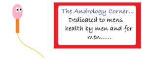Andrology means mens health