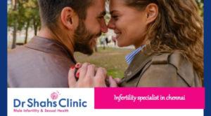 infertility specialist in chennai